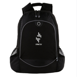 Strictly Backpack 15